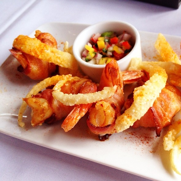 Shrimp Kisses - Boathouse - Port Moody, Port Moody, BC