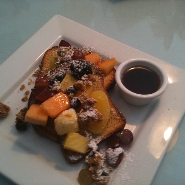 Housemade Brioche French Toast - Sage Restaurant - Tallahassee, Tallahassee, FL