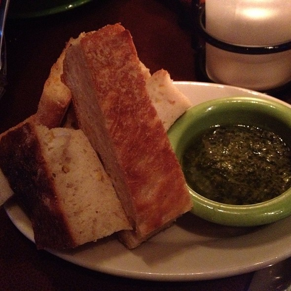 Bread & Dip - Cascal, Mountain View, CA