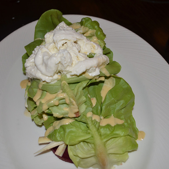 Butter Lettuce Wedge - Vida - Fontainebleau Miami Beach, Miami Beach, FL