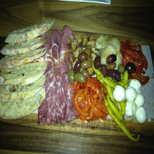 Antipasto - Indulge Bistro and Wine Bar - Golden, Golden, CO