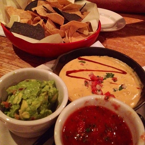Tejas Trio - Z'Tejas Austin 6th St, Austin, TX