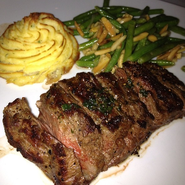 churrasco - Red, the Steakhouse - Miami Beach, Miami Beach, FL