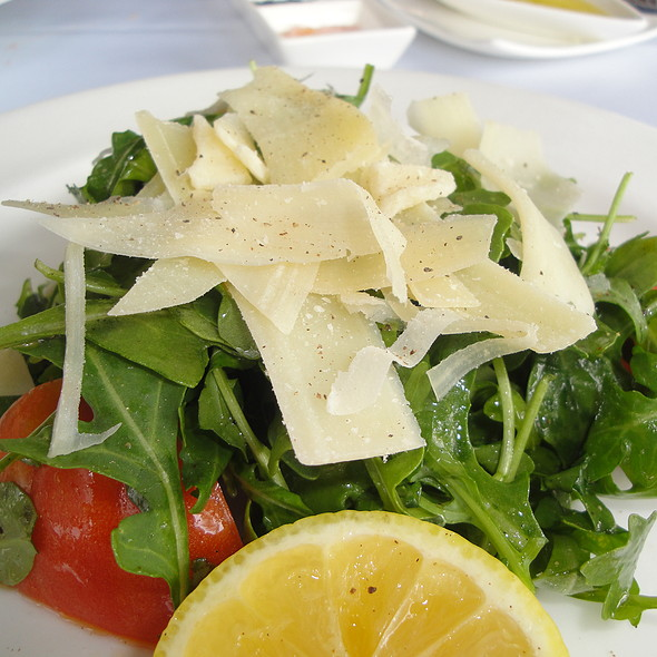 Arugula Salad - Sea Salt - Naples, Naples, FL