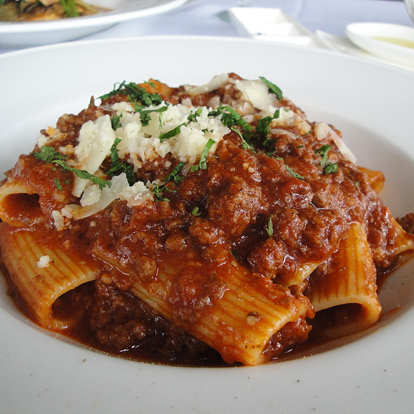 Rigatoni - Sea Salt - Naples, Naples, FL