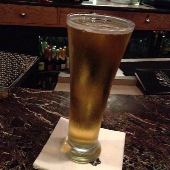 Stella Artois - Juliette's Bistro at Omni Jacksonville Hotel, Jacksonville, FL
