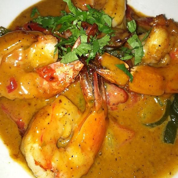 BBQ Shrimp - Sinigual - NY, New York, NY