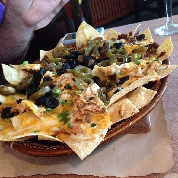 Nachos Grande - Tex Mex Connection, North Wales, PA