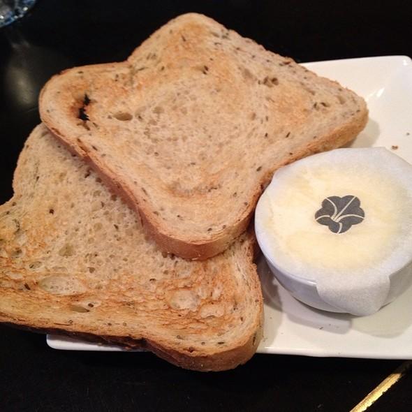 Rye Toast - Juliette's Bistro at Omni Jacksonville Hotel, Jacksonville, FL
