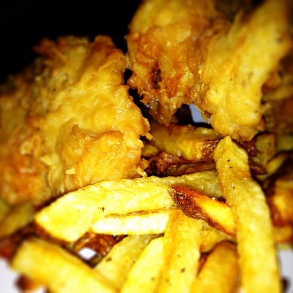 Belfast Fish And Chips - Keg & Kitchen, Westmont, NJ