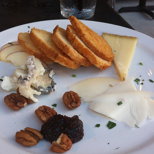 Cheese Plate - MAX's Wine Dive San Antonio - East Basse Rd, San Antonio, TX