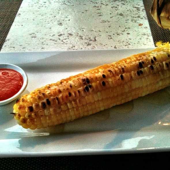 Corn on the Cobb - Seasons 52 - Kansas City, Kansas City, MO