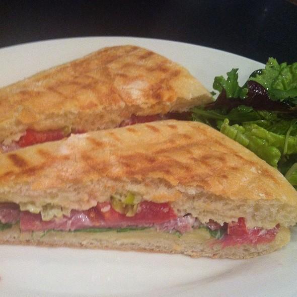 Panini Prosciutto - La Scala Italian Restaurant, Lafayette, IN