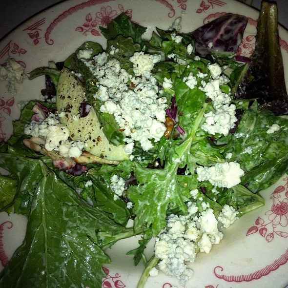 III Forks Salad - Silver Fox - Grapevine, Grapevine, TX