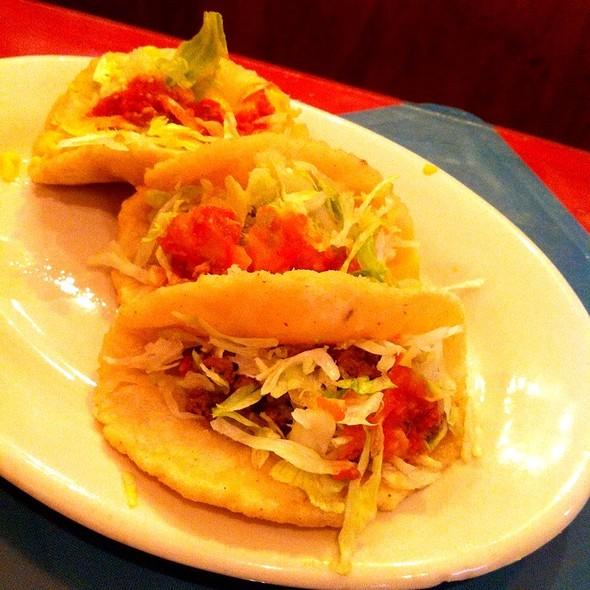 Thai Food On Walzem