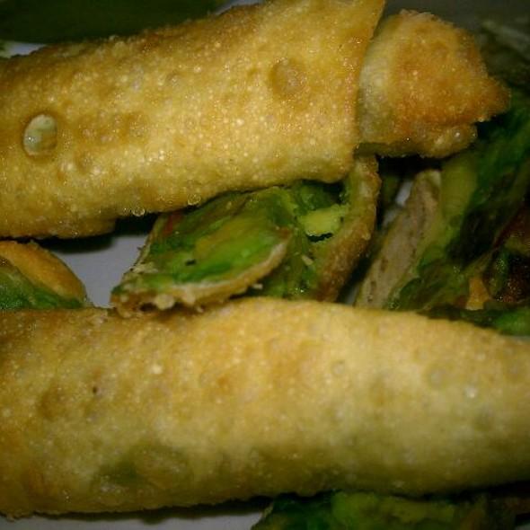 Avacado Eggroll - Kona Grill - Carmel, Carmel, IN