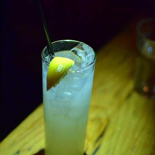 Spicy Lemonade - Marben, Toronto, ON