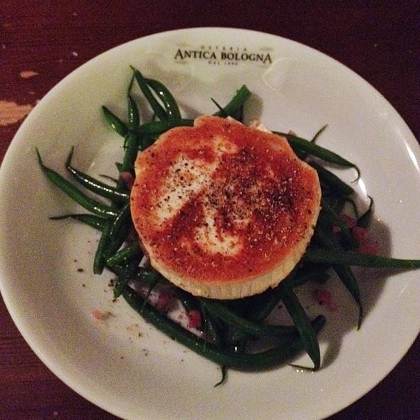 ristorante terra antica bologna food - photo#7