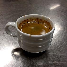 Espresso - Noto's Old World Italian Dining, Grand Rapids, MI