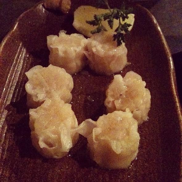 Ebi Shumai - Waraji Restaurant, Raleigh, NC