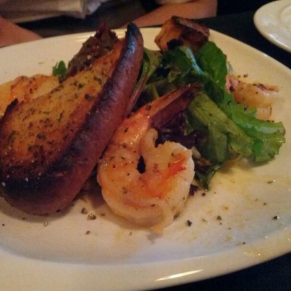 Garlic Shrimp - Baldini, Toronto, ON
