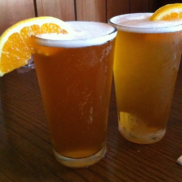 Bell's Oberon Ale - D'Agostino's - Wrigleyville, Chicago, IL