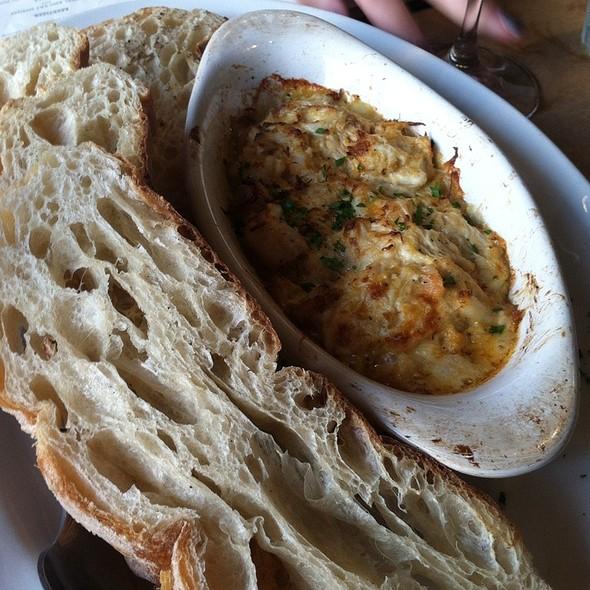 Shrimp & Crab Dip - Goin' Coastal - Virginia Highland, Atlanta, GA