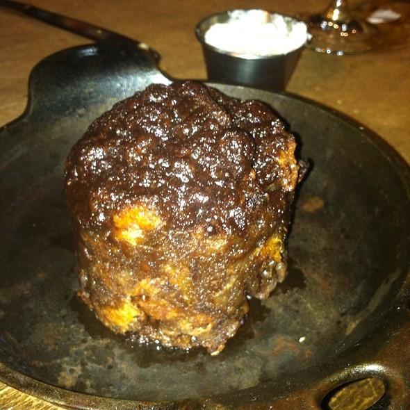 Chocolate Bread Pudding - Goin' Coastal - Virginia Highland, Atlanta, GA
