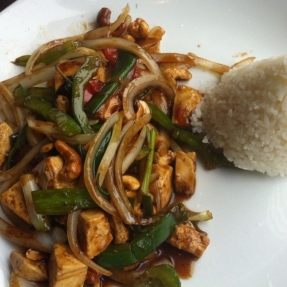 Spice Cashew And Vegetables - Spice - Upper West Side, New York, NY