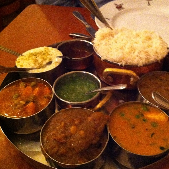 Indian Food Palo Alto Lytton