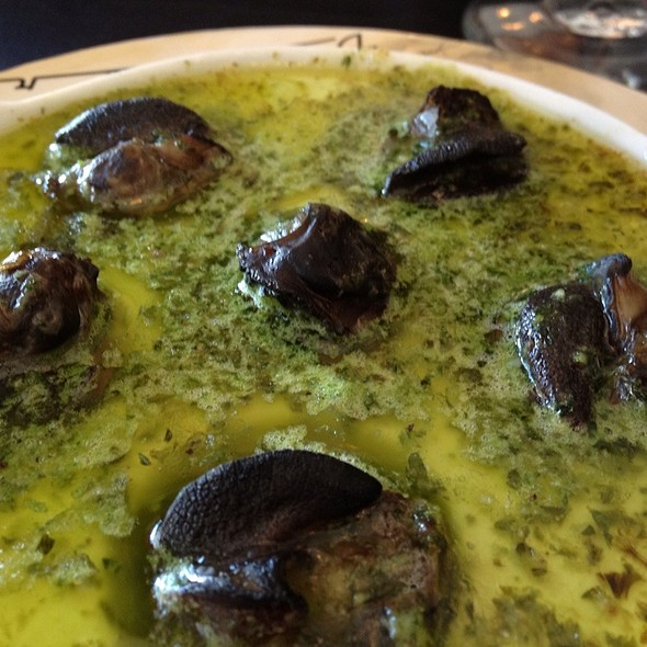 Escargot - Bistro 1902, Hollywood, FL