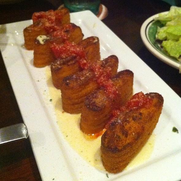 Lasagna Fritta   Olive Garden Italian Restaurant, Philadelphia, PA