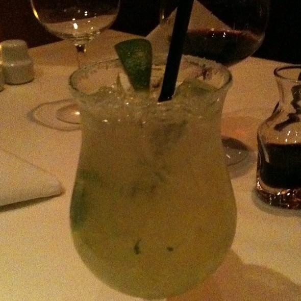 Mad Milagro Margarita - Fleming's Steakhouse - Rancho Mirage, Rancho Mirage, CA