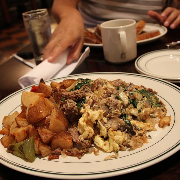 Joe's Special - Daily Grill - Burbank Marriott Hotel, Burbank, CA