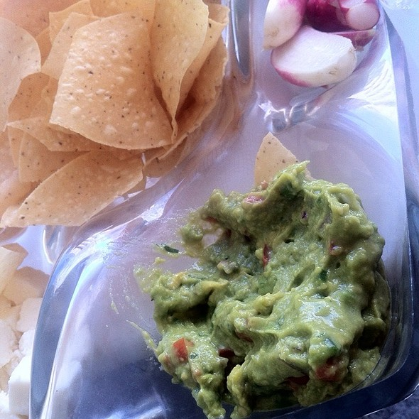 Chips and Guacamole - The Hideout, Los Angeles, CA