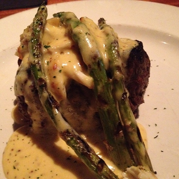 Filet Oscar - III Forks - Jacksonville, Jacksonville, FL