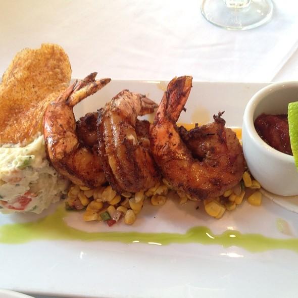 BBQ Shrimp - Johnny V, Fort Lauderdale, FL