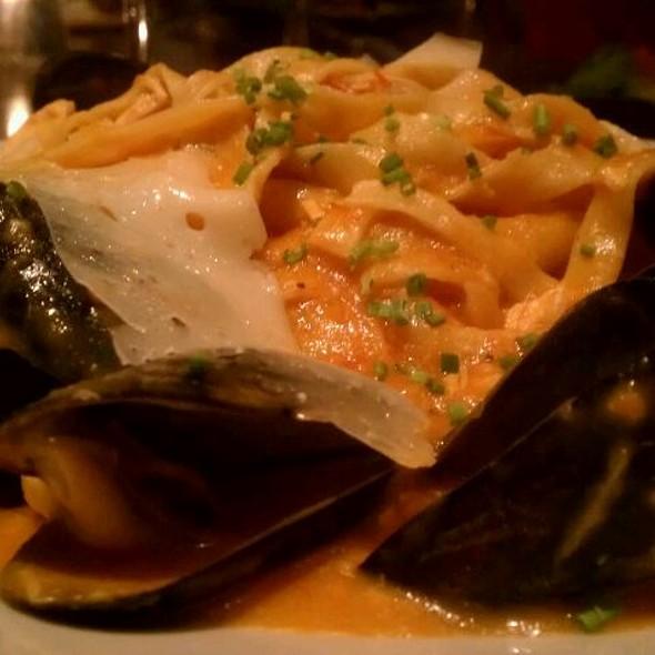Seafood Fettuccine - Wilderness Ridge, Lincoln, NE