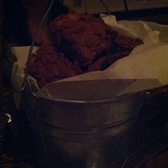Sissy S Southern Kitchen Bar Dallas Tx