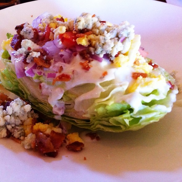 The Wedge Salad - O'Neill's Bar & Grill, Mission Viejo, CA