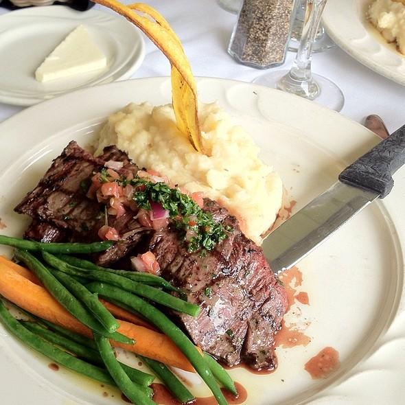 Churrasco Steak - 94th Aero Squadron - Miami, Miami, FL
