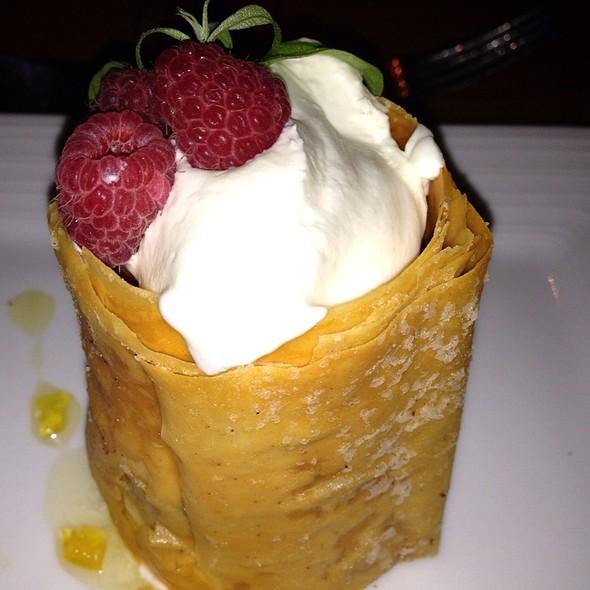 Raspberry Parfait - Russet, Philadelphia, PA