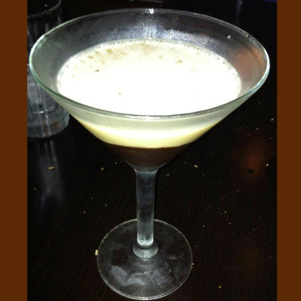 Chocolate Martini - Metro North, Princeton, NJ
