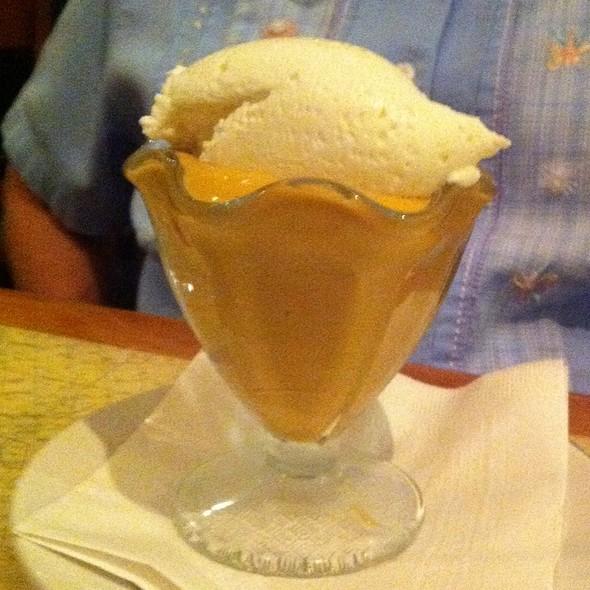 Butterscotch pudding - Yankee Pier Lafayette, Lafayette, CA