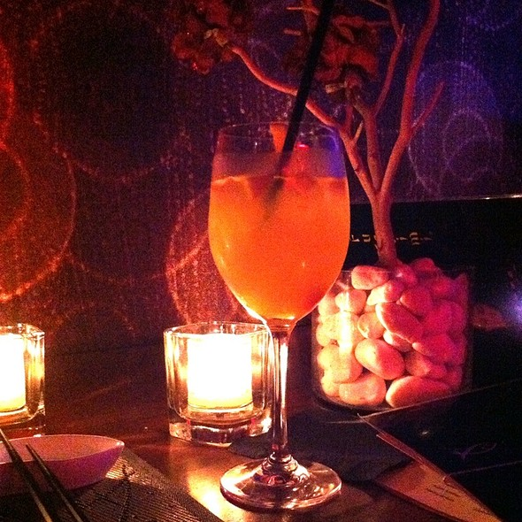 Tropical Sangria - Fushimi - Bay Ridge, Brooklyn, NY