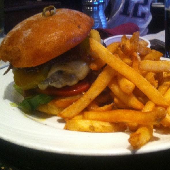 A.T.R. Burger - American Tap Room - Reston, VA, Reston, VA
