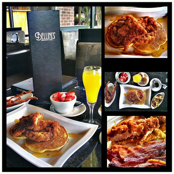 Brunch - Bellinis, Oklahoma City, OK