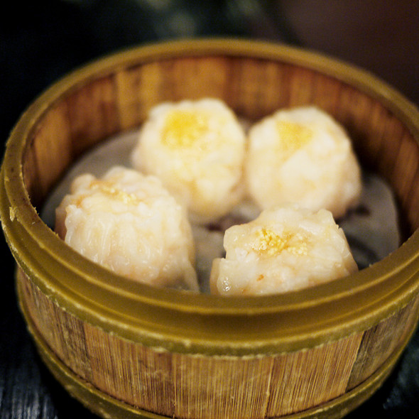 Pork And Shrimp Shumai - Red Egg, New York, NY