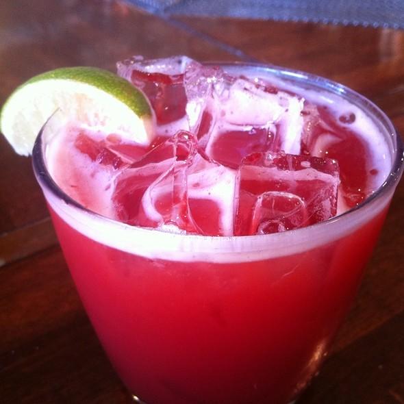 Galapagos Cocktail - Poquito, San Francisco, CA