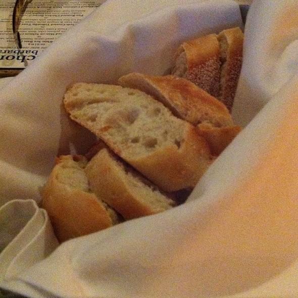 Bread - Bouchon - Santa Barbara, Santa Barbara, CA